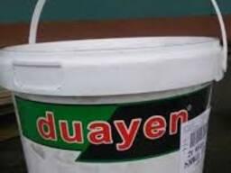 Клей полиуретановый для резиновой плитки и покрытий 23 кг, Т