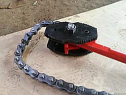 Ключ цепной КЦН-1