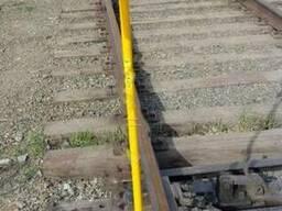 Ключ динамометрический железнодорожный КДЖ-250 шкальный