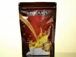 Кофе Индийский M2kaapi 100гр мягкая упаковка, жестяная банка