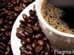 """Кофе в зернах """"Bliss"""" (бразильская арабика)"""