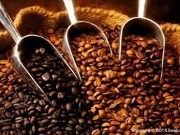 """Кофе в зернах """"Bliss"""" (колумбийская арабика)"""