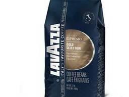 Кофе зерновой Lavazza Gold Selection