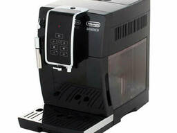 Кофемашина DeLonghi ECAM 350. 15. B черный