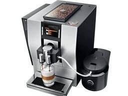 Кофемашина Jura Impressa Z6 Alu