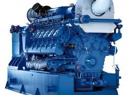 Когенерационная установка Tedom Quanto d1200