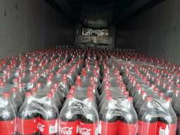Кока кола,спрайт,фанта