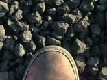 Кокс каменноугольный, фракция 10-25 мм. - фото 1