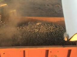 Кокс каменноугольный, фракция 25-40 мм.