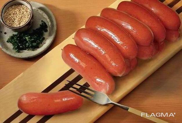 Колбасные оболочки. 0.19 $ (70 тенге) /метр