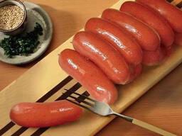 Колбасные оболочки. 0.19 $ (70 тенге) /метр - фото 1