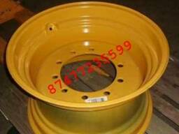 Колесные диски на Hidromek 102s, 102b