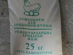 Комбикорм для птиц-несушек