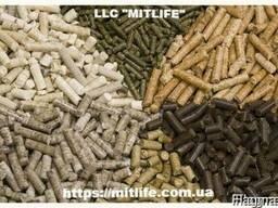Комбикорм для животных корма оптом Украина LLC Mitlife