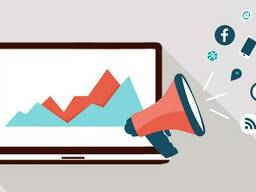 Комплексный интернет-маркетинг и продвижение в интернете