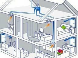 Комплексный ремонт жилых и коммерческих помещений