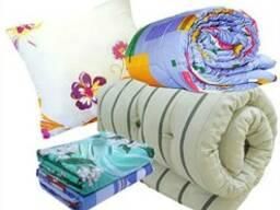 Комплект постельного белья для рабочих - фото 2