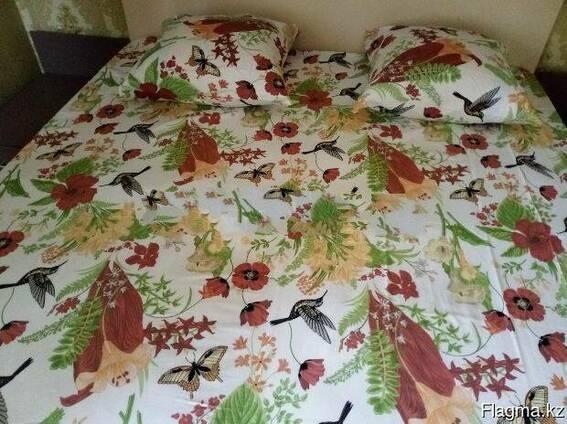 Комплекты постельного белья из Туркмении