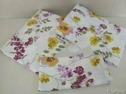 Комплекты постельного белья из Туркмении - фото 3