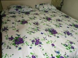 Комплекты постельного белья из Туркмении - фото 6