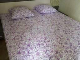 Комплекты постельного белья из Туркмении - фото 7
