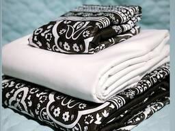 Комплекты постельного белья (сатин)