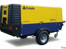 Компрессор COMP AIR С110-9