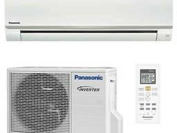 Кондиционер сплит-система Panasonic Standart CS/CU-BE35TKE