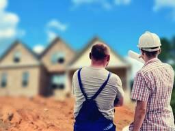 Консультации в строительстве домов и коттеджей!!!
