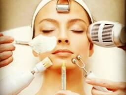 Консультация косметолога по проблемам кожи