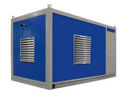 Контейнер пбк-4, 5 4500х2300х2500 базовая комплектация