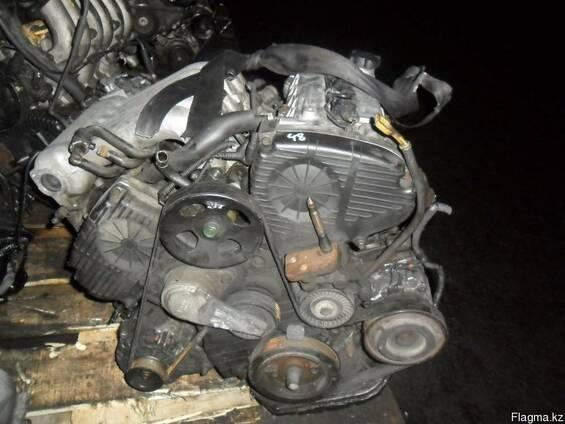 Контрактный двигатель g6ba для киа