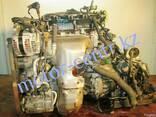 Контрактные двигатели из Японии - фото 5