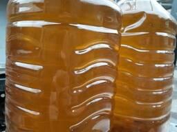 Кормовое масло подсолнечное нерофенированное