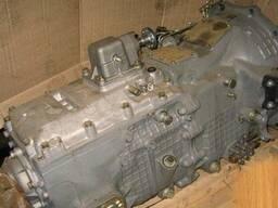Коробка передач 202 Маз Мзкт