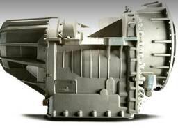 Коробка передач (КПП) Алисон HD 4700 OFS, АКПП Алисон HD 450