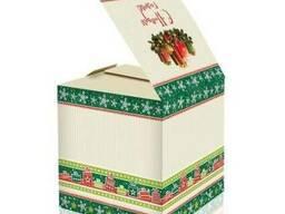 Коробка, Упаковка