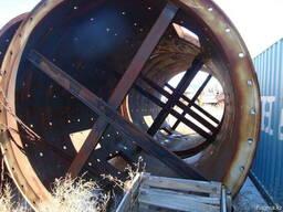 Корпус барабана к мельницам - фото 6
