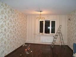 Косметический ремонт квартир и коттеджей в Астане