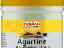 Kotanyi Агар-Агар(аналог желатина), пластиковая банка 225 гр