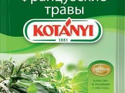 Kotanyi Французские травы, фольгированный пакет 17гр.
