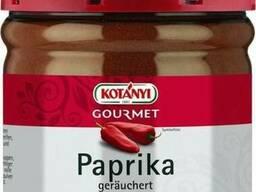 Kotanyi Паприка копченая, пластиковая банка 180гр.