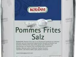 Kotanyi Приправа для картофеля, пакет фольгированный 1000гр.