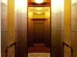 "Коттеджный лифт ""Метрон Астана"""
