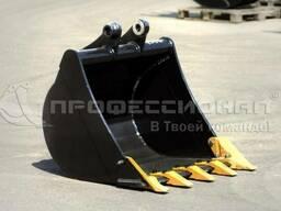 Ковш для экскаваторов-погрузчиков