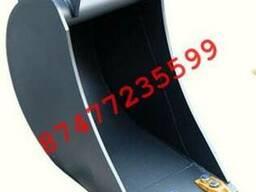 Ковш на экскаватор погрузчик Hidromek 102b, 102S
