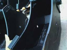 Ковш траншейный для Komatsu PC300, 350, 360.