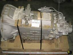 Кпп-239 (маз) с демультипликатором пр-во ямз