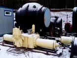 Кран ДУ-1000, Ру-8,0 МПа - фото 4