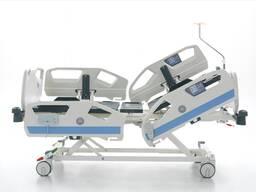 Кровать пациента с электрическим приводом NITRO HB 8140